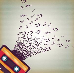 همانگویی در آهنگ