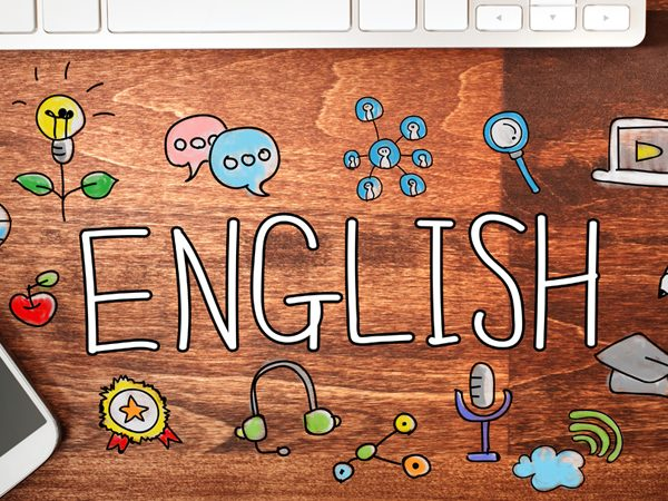 یادگیری زبان در منزل